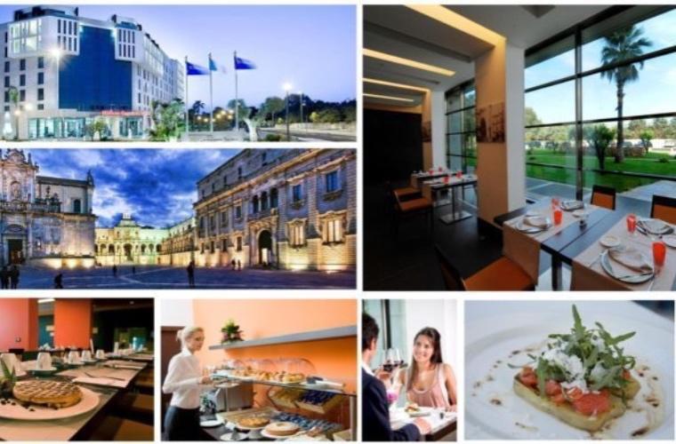 Dormi Gratis il weekend - Hilton Garden Inn Lecce