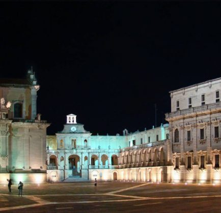 Pacchetto weekend 2 notti a Lecce