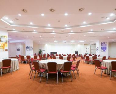 Meeting & Congressi